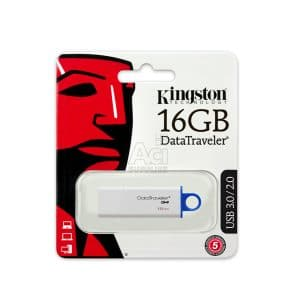 Kingston Data Traveler G4 DTIG4 16GB USB 3.0