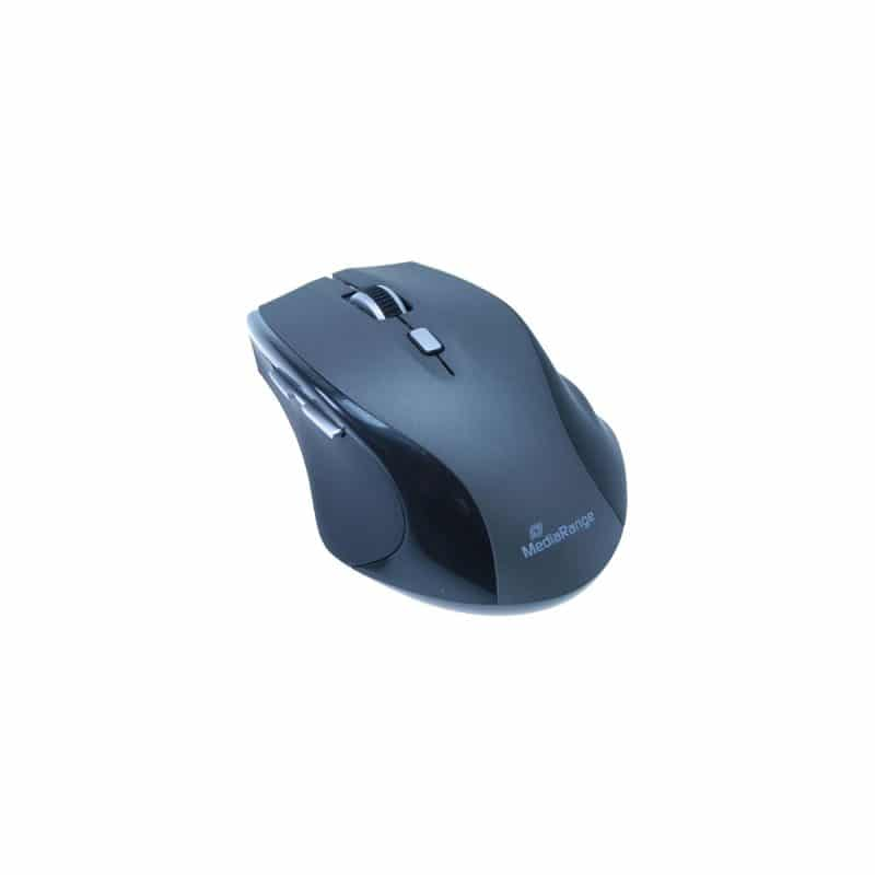 MEDIARANGE OPTICAL MOUSE WIRELESS